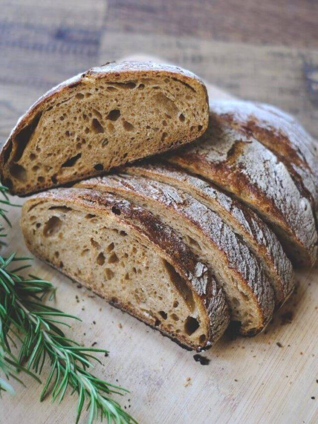 麵包烘培蛋糕-菜單-Google 網路故事 Web Stories