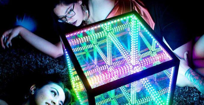 hypercube girls