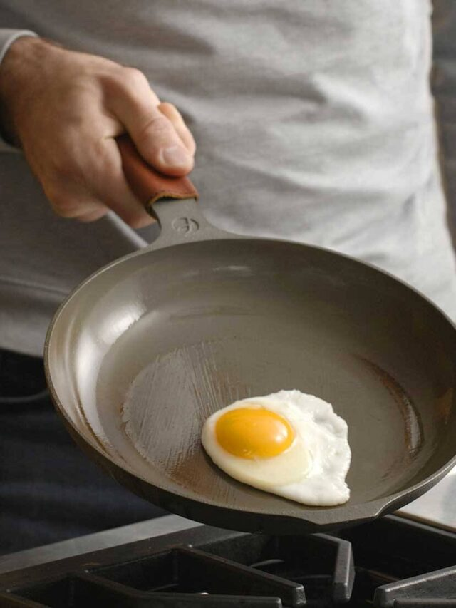 Prepd Chef Skillet