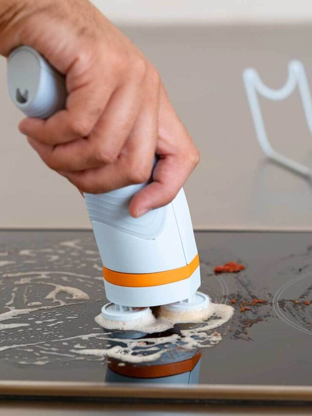 Skadu – Fastest Way to Clean Any Surface