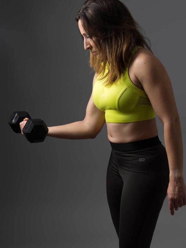 減肥的健康習慣