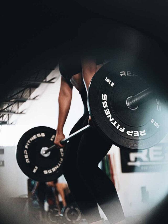 4個保續運動習慣的小技巧